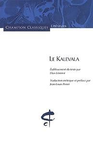 """Afficher """"Le Kalevala"""""""