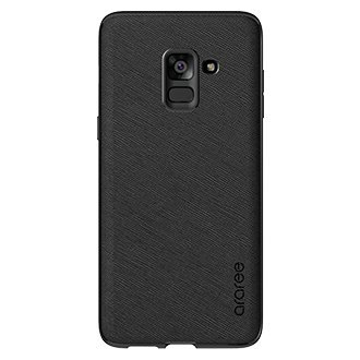 araree [Airfit Prime] Galaxy A8 (2018) Case, Soft...