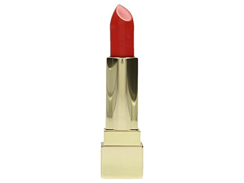 Yves Saint Laurent Rouge Pur Couture Pure Color Satiny Radiance Lipstick, No. 56 Orange Indie, 0.13 Ounce