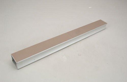 Schleifklotz perma-grit 560 mm x 51 mm doppelseitig Schleifklotz grob/fein