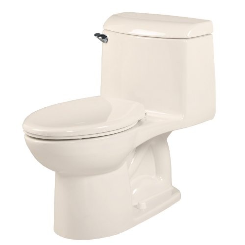 American Standard 2034.014.222 Champion-4 Right Height One-Piece Elongated Toilet, Linen
