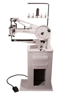 Faction Famous Claes Sewing and Patch Machine