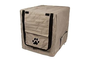 Show Tech carcasa for American Cage Size 4 (Mis. 109 x 71 x 76 cm): Amazon.es: Productos para mascotas