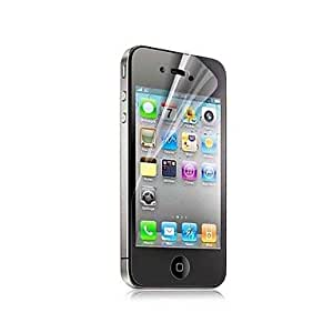 MOM Anti-glare Protective Film with Installtion Tools for iPhone 4/4S