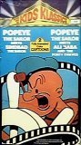 Popeye the Sailor Meets Ali Baba and the Forty Thieves & Sinbad the Sailor