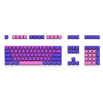 108 teclas switches para X Ducky Queen