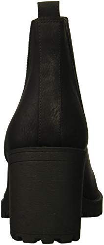Boot Women's Dirty Lisbon Black Laundry Ankle PI161Y