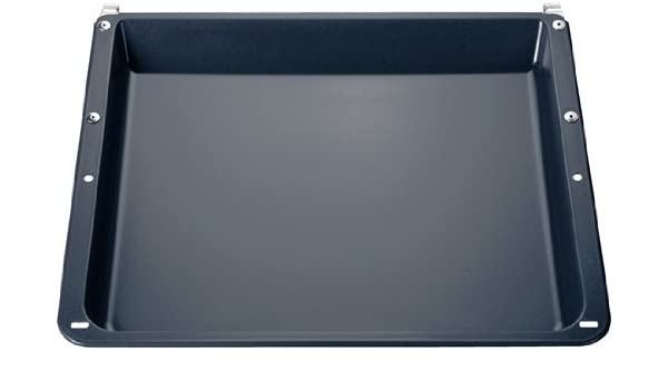 Bosch HEZ342072 - Bandeja Universal Compatible con hornos de ...