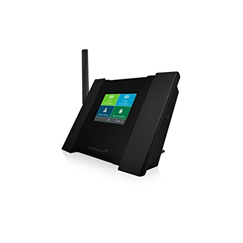 Amped Wireless High Power Touch Screen AC1750 Wi-Fi Router (TAP-R3)