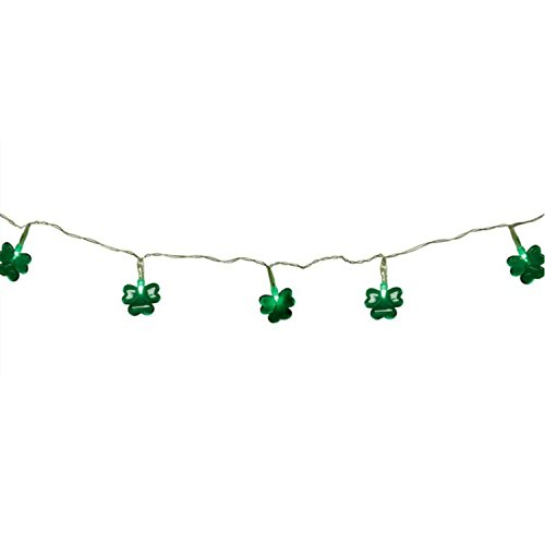 Shamrock Patio Lights in US - 9