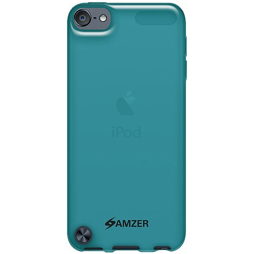 Amzer Gloss Cover Apple Translucent