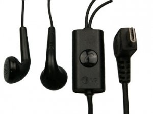 Amazoncom Lg Stereo Micro Usb Headset Sgey0003745 Gd710 Gr500