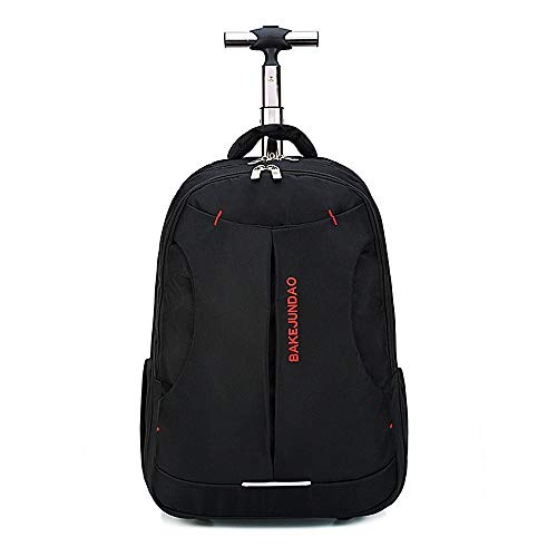 Wheeled Laptop Backpack 18