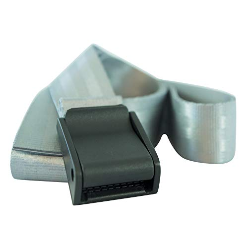 Tumble Forms 2 H-Strap for Large Feeder Seat, Harness Strap for Stabilization, Quick Release Buckle