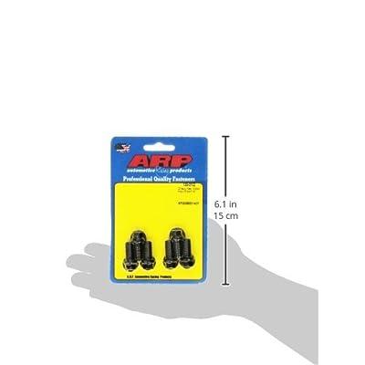 ARP 1303102 Black Oxide Hex Motor Mount Bolt: Automotive