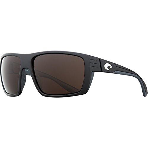 Costa Matte Sunglasses Del Mar Black Hamlin Copper RyqHR1rB