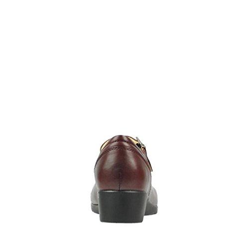 Wolky Comfort Pumps Opal 20510 bordeaux Leder