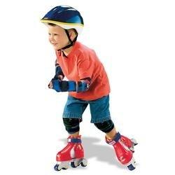UPC 019447102000, My First Skate: Boys - Red