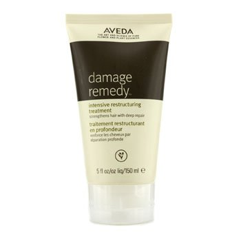 Aveda Intensive Restructuring Treatment Packaging product image