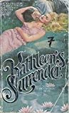 Kathleen's Surrender, Nancy H. Ryan, 0821711393
