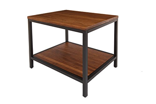 Bamboogle Collection Industrial Furniture Rectangle
