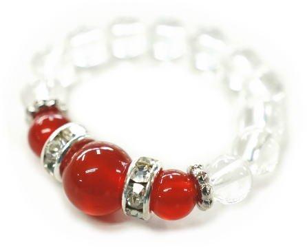 カーネリアンの宝石の意味 宝石言葉・誕生石としての意味