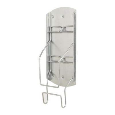 IKEA VARIERA - Holder for iron, galvanised