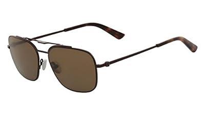 Sunglasses CALVIN KLEIN CK8037S 223 BROWN