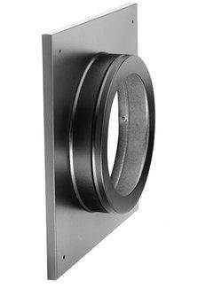- 46DVA-DC - Round Ceiling Support/ Wall Thimble Cover- 4