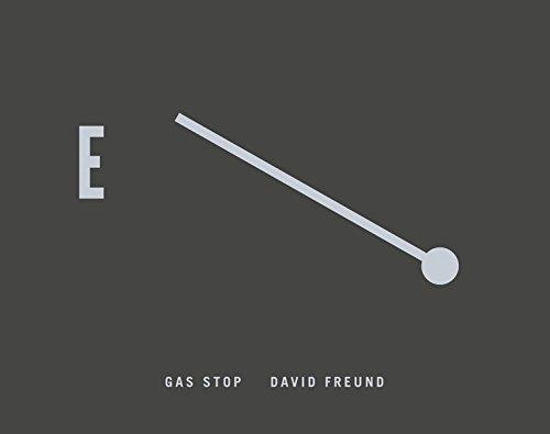 Image of David Freund: Gas Stop