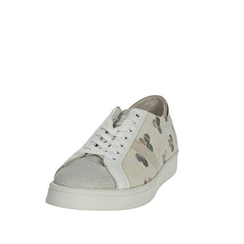 16 e Gris Femme t Twist D Sneakers Glace a xETqw7I