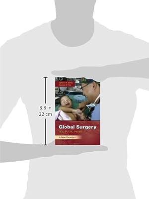 Global Surgery And Public Health A New Paradigm Devries Catherine R Price Raymond R Amazon Sg Books