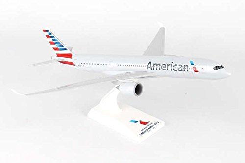 Skymarks Airlines American (Daron Skymarks American A350 1/200 SKR916 Airplane Model)