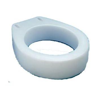 Amazon Com Carex Health Brands B30700 Toilet Seat