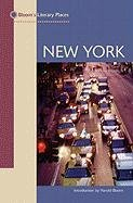 - New York (Bloom's Literary Places (Hardcover))