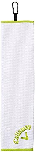 Callaway Womens Tri Fold Towel product image