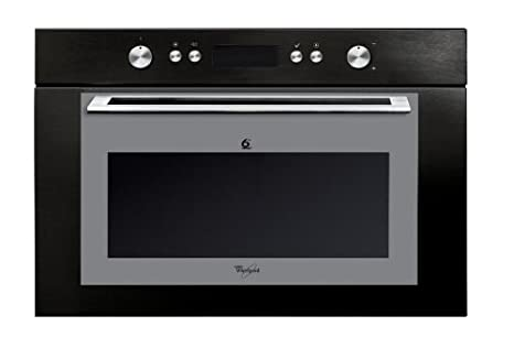 Whirlpool Amw 833 Nb Four Micro Ondes Gril Intégrable 40 L