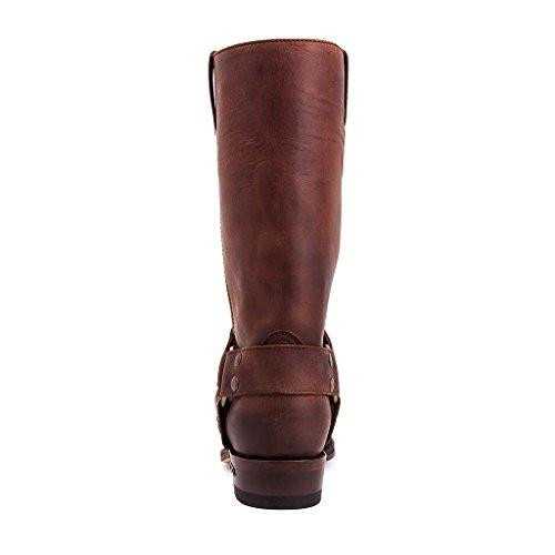 Sendra Boots 1918 Pete Sprinter 7004
