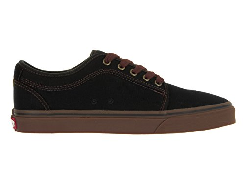 Chukka gum Herren Low black plaid Sneakers Vans buffalo dOCwdv