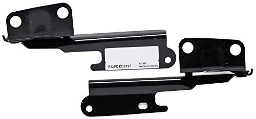 Parts N Go 2005-2015 Ford Mustang Hood Hinge Driver & Passenger Side Left/Right - 4R3Z16797AA, ()