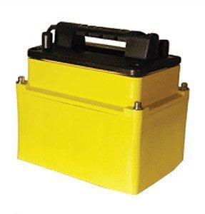 Furuno 527ID-IHD Urethane In-Hull Transducer, 1kW (10-pin), Broadband ()