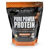 3.8 Lb Bag - Pure Power Protein Chocolate x 2 bags 1.9 lb each bag = 3.8 lb