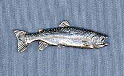 Steelhead Pin