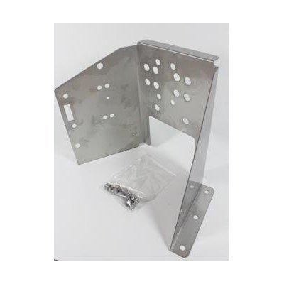 - Trim Pump Mounting Bracket Stainless Steel