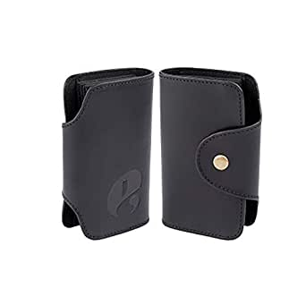 Event Unisex Card Holder - Black