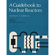 Nuclear reactor engineering by glasstone and sesonske