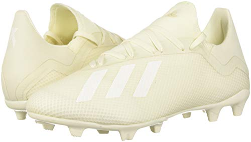 adidas Men's X 18.3 Firm Ground Soccer Shoe