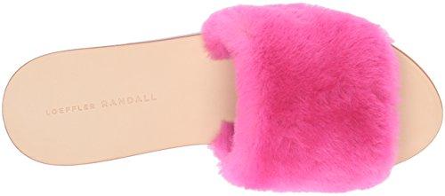 Loeffler Randall Women's Isabel-Sh Slide Sandal Peony outlet sale online pay with visa sale online buy cheap store I0T48