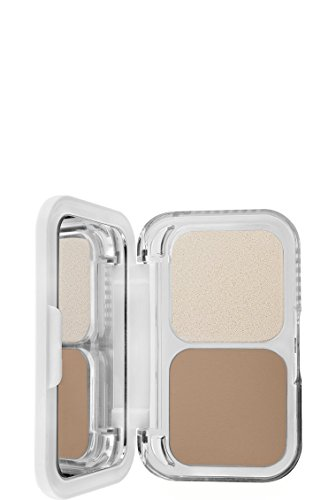 Maybelline New York Super Stay Better Skin Powder, Natural Beige, 0.32 Ounce