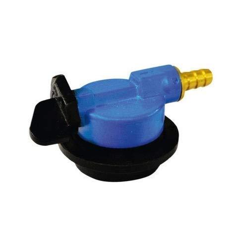 STAR SUNLITE High Pressure Gas Regulator Adapter for Commercial Cylinder Use standard